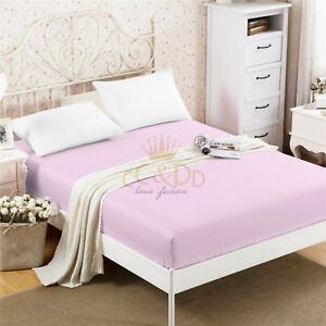 Fitted-Sheet-Prime-1800-Series-High-Quality-Velvety-Double-Brushed-Microfiber