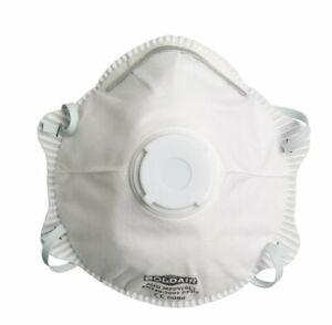 10 Stück Partikelmasken Staubmasken Auum20vsl Hochwertige Materialien Aus Dem Ausland Importiert Atemschutz Ffp2 Ventil