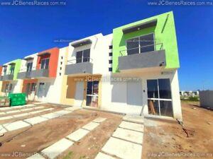 Se Venden Casas Nuevas 8 Minutos de Boca del Rio