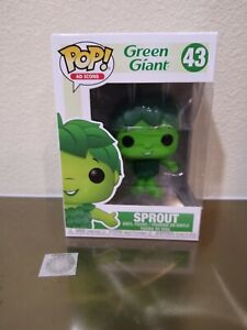 NEW-FUNKO-POP-AD-ICONS-GREEN-GIANT-SPROUT-43-FREE-SHIPPING