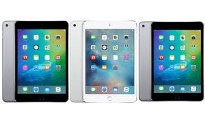 APPLE-iPad-Mini-1st-GEN-16-32-64-GB-PC-Tablet-solo-WIFI-calificado