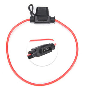 wire-in-line-for-car-automotive-blade-fuse-holder-fuseholder-kit-for-vehicalH-BD