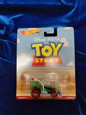 2020 Hot Wheels Retro Entertainment RC Car Toy Story Disney Pixar JC4