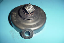 ALPINA CASTOR A40E, PROF 41,45  CLUTCH DRUM  NEW 3/8 7T WITH BEARING  # 17986