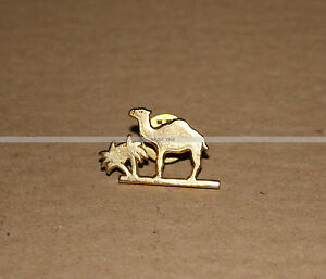 CAMEL-PINS-COLLECTOR-COMME-NEUF