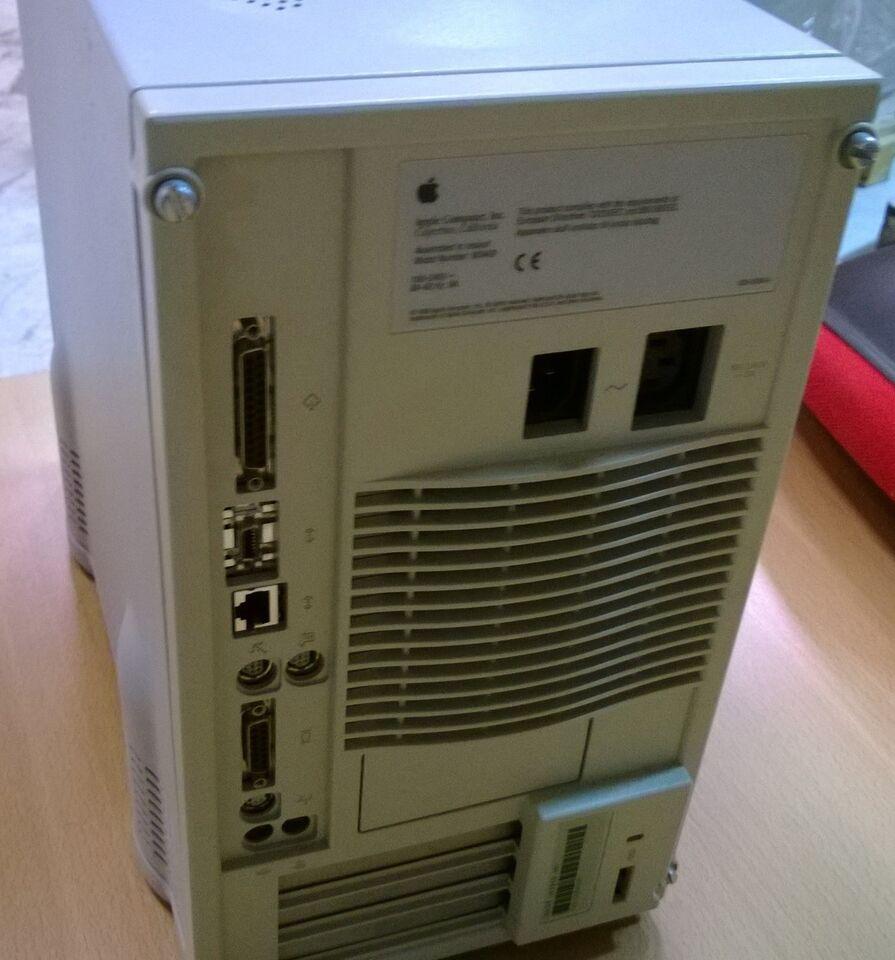 Apple Computer Model: M3409.  Samlerobjekt til...