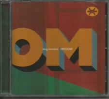 Vrooom - King Crimson  CD