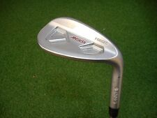 PING ANSER FORGED ORANGE DOT 60* LOB WEDGE PROJECT X 5.0 STEEL USED RH