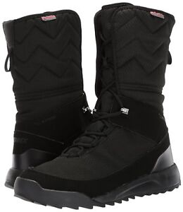 Details about NEW Adidas Terrex Choleah HIGH CP Walking-Shoes Womens BLACK BOOTS S80742 SZ 5