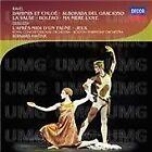 Ravel: Daphnis et Chloé; Alborada del Gracioso; La Valse; Boléro; Ma mère l'oye (2012)