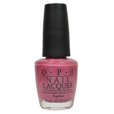 OPI Nail Polish Lacquer Hawaii Spring Summer Collection 0.5floz/15ml