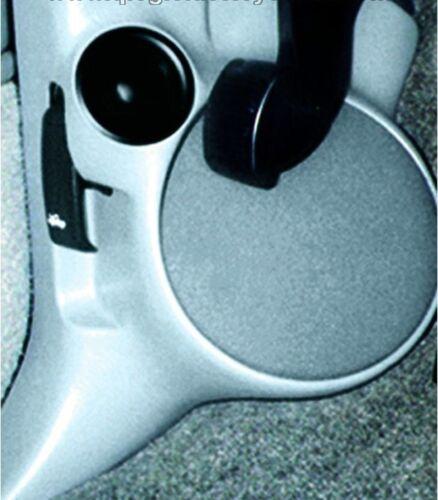 Q-Logic Custom Kick Panel Speaker Mounts Chevy C//K 1500//2500//3500 1995-1998