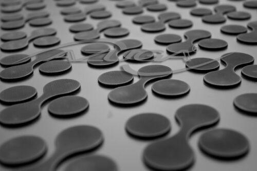 Premium anti goma antideslizante-tapiz para bañera Seat Leon III a partir de 2013 5f