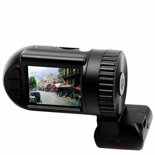 Ambarella A7LA50D Super HD 1296P Mini 0801 Pro 0805 Dash Car DVR Camera w/ GPS