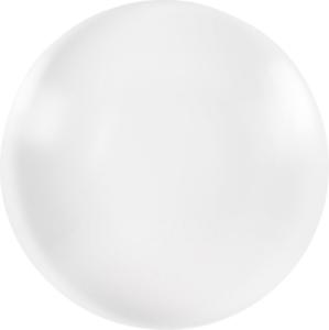 TOOLCRAFT TO-5137788 Linse für Lupenleuchte 100mm 5 Dioptrien 2.25x fach kristal