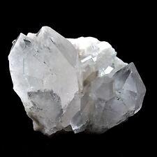 Bergkristallstufe AA - Qualität klar & weiß Bergkristall Stufe Kristallstufe  U4