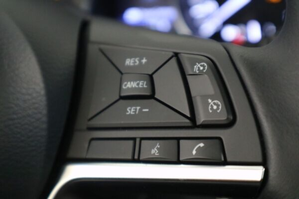 Nissan Qashqai 1,5 dCi 115 Acenta DCT - billede 4