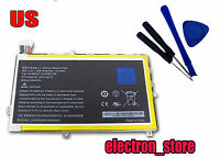 Battery For Kindle Fire Hd 7 X43z60(2012 Model) & Kindle Fire Hd 4400mah/16.43w