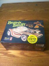 REVELL FACTORY SEALED ED ROTH BEATNIK BANDIT SHOW ROD MODEL CAR KIT