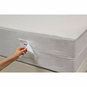 Hypoallergenic Bed Bug Mattress Cover