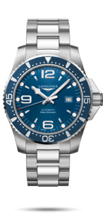 LONGINES HYDROCONQUEST 44MM AUTOMATIC DIVING WATCH