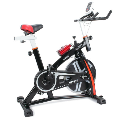 6 Colors Bicycle Cycling Fitness Exercise Stationary Bike Cardio Home Indoor