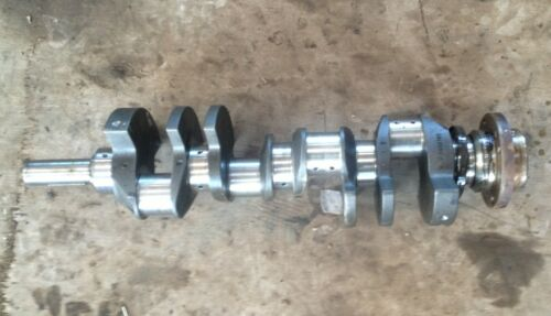 Range Rover P38 4.0 1994 To 2002 Crank Shaft