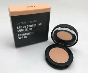 BAREMINERALS-SPF-20-Correcting-Concealer-Light-2-2g-0-07oz-NEW-IN-BOX