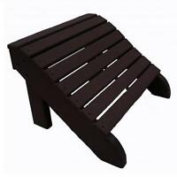 Perfect Choice Foot Stool Mocha Offs-m