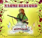 A History of Insolence by Naomi Bedford (CD, Sep-2014, Dusty Willow Records)