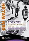Edexcel GCSE Modern World History Revision Guide by Ben Walsh, Steven Waugh (Paperback, 2010)