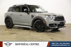 2020 MINI Cooper S Countryman Cooper S|ALL4|NAVIGATION|PREMIER + PACK|