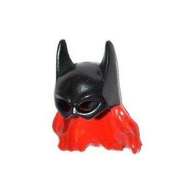 Headgear Mask LEGO Red Islander Mask Minifig