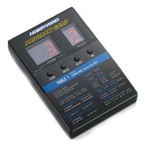 Hobbywing-30501003-R-C-Accesorio-LED-Program-Tarjeta-General