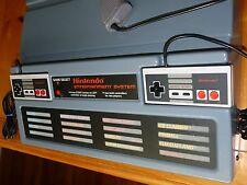 1986 Nintendo NES M8 Rev B Kiosk Selectable 15 Game Display Custom Paint Rare