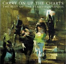 The Beautiful South - Carry on Up the Charts (CD)