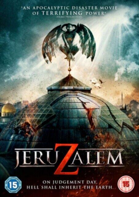 Nuevo Jeruzalem DVD