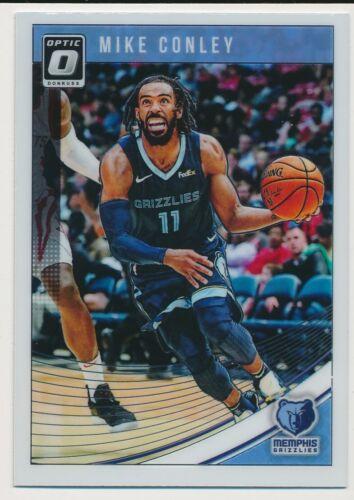 2018-19 Panini DONRUSS OPTIC Basketball Base /& RC Pick From List