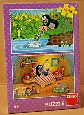 Dino Motif Puzzle Jigsaws Toys OnlineEbay 381506 Little For Mole Sale PkTXOiwZu