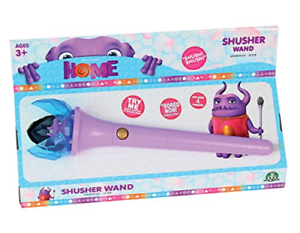 Dreamworks-Home-Captain-Smek-039-s-Shusher-Wand
