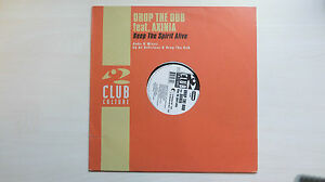 Drop The Dub – Keep The Spirit Alive(Maxi) - Deutschland - Drop The Dub – Keep The Spirit Alive(Maxi) - Deutschland