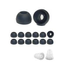 New 3 pairs Memory Foam Tips Earbuds Ear Tip Bud For JLAB EPIC J2 J3 J4 J5 J6