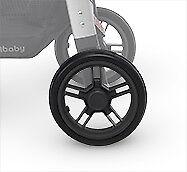 Uppababy-Cruz-2015-2018-Rear-Wheels-Carbon