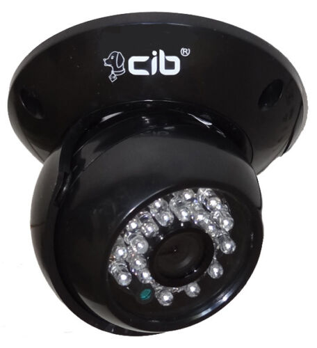 8 x Sharp CCD Day Night Color Dome Security Camera CCTV