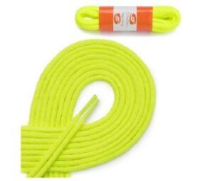 OrthoStep Round Athletic Shoelaces 2
