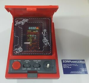 Juego Electrónico, Jungler, Lsi Game GAKKEN, Konami, 1982