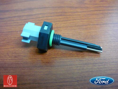 FORD OEM 11-16 F-250 Super Duty Fuel Supply-Temperature Sensor BC3Z9T321B