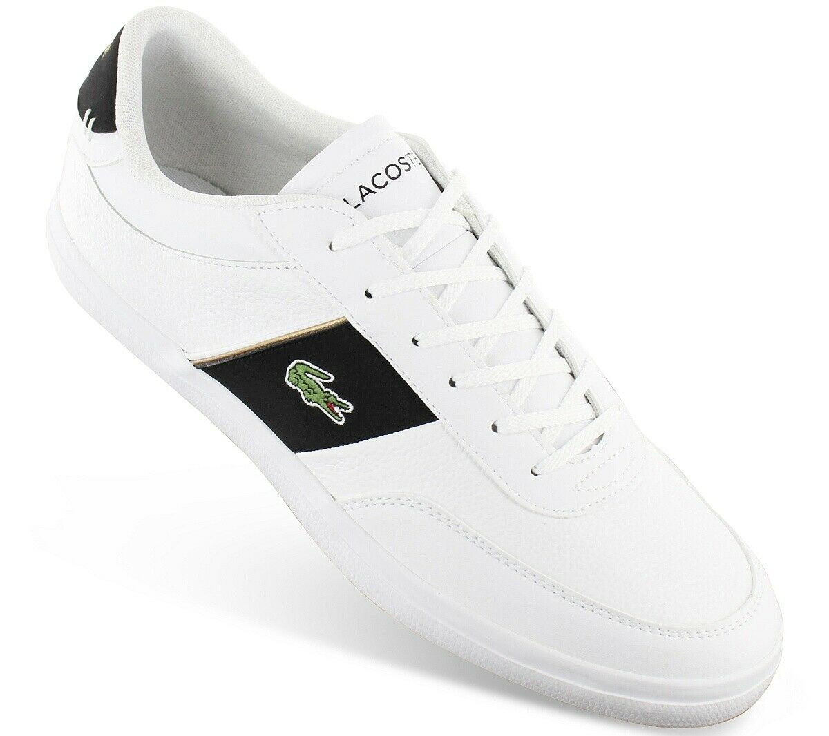 NEW Lacoste Court-Master 319 7-38CMA0066147 Men´s Sport Shoes Sneakers !