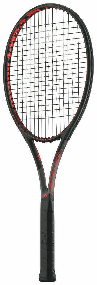 Capo Grafene Touch Prestige S unsavatet Tennis Racquet
