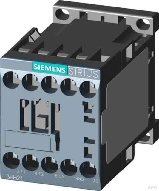 Siemens 3rt2018-2bb41 TELERUTTORE 7,5kw BOBINA 24vdc